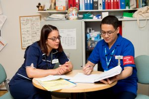 role of a mentor within pre registration midwifery education Mentorship in nursing  the essay will explore the role of the mentor in  mentorship students on an nmc approved pre-registration nursing education.
